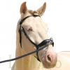 Leather-noseband-cavesson-2w