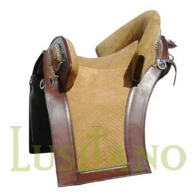 S. Martinho saddle