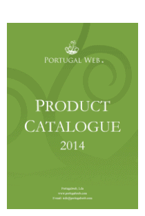 Portugal Web Catalogue