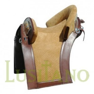 S. Martinho saddle