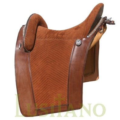 Ribatejo saddle