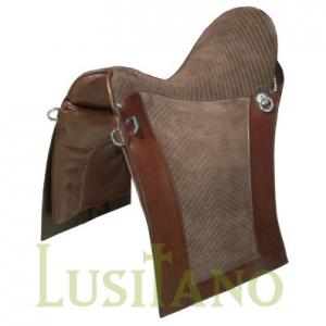 Relvas saddle